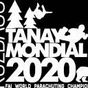 VM Mondial i Tanay har börjat