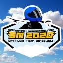 SM i fallskärmshoppning avslutas idag